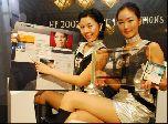 Hewlett-Packard и её прозрачные дисплеи