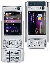 Nokia N95 покоряет Европу