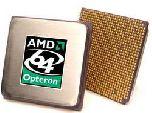 Три новых Opteron от AMD