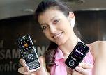 Symbian-смартфон Samsung i520: уже в России
