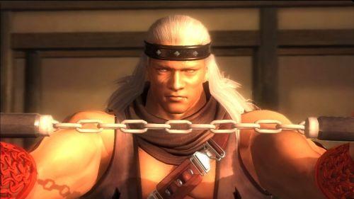 Скриншоты Ninja Gaiden Sigma