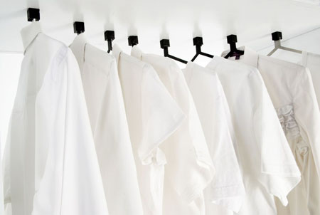 Магнитная вешалка для одежды