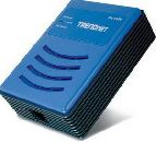 TRENDnet TPL-202E – сетевой мост через 220