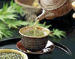 Зеленый чай эффективней презерватива