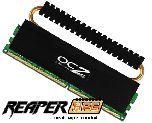 OCZ PC2-9200 Reaper HPC: пока самая быстрая память