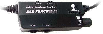 Геймерские 5.1-канальные наушники Ear Force HPA2