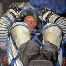 В космос отправили туриста