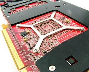 Новые данные об R600/RV6x0 и фото Radeon X2900