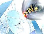 Интернет-маршрутизатор в космосе