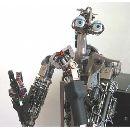 Domo: очередной робот-домохозяйка