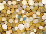 Американец заплатил штраф монетами в один цент