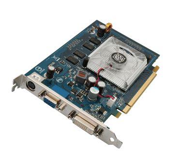 NVIDIA GeForce 8500 GT 256MB