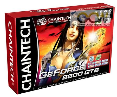 Chaintech GSE86GTS-A1
