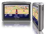 ONE XL: широкоэкранный GPS-навигатор от TomTom
