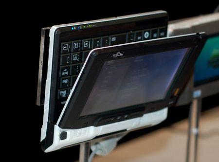 UMPC Fujitsu на новой платформе