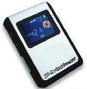 Переносной MP3-плеер/кардридер от XS Drive