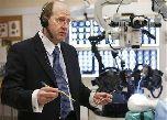 Робот-нейрохирург позволит проводить операции