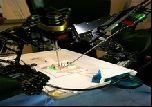 Робот-хирург будет проводить операции в космосе