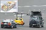 Оптический сенсор уменьшит количество ДТП