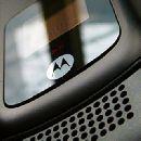 «Живые» фотографии телефона Motorola V1110