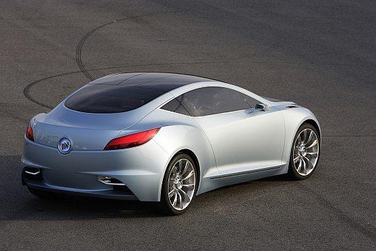 General Motors - Buick Riviera