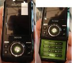 Ждем официального анонса Sony Ericsson S500i