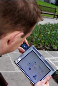 Tablet PC, MEMs