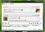 Miranda IM 0.7 Build 26 - общение класса