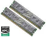 Первые в мире наборы памяти PC2-5400 для AM2