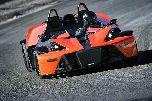 X-Bow – суперкар от KTM