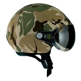 Шлем, Мотоцикл