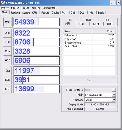 CrystalMark 2004R2 - тестирование компьютера