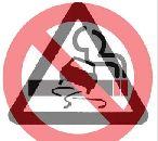 В Англии запретят курение за рулем