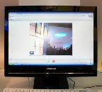 Новинка от Samsung: SyncMaster 225UW