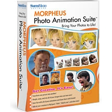 Morpheus Photo Animation Suite 3.0