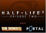 Открыт официальный сайт Half-Life: Episode Two