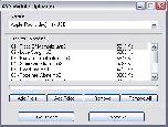 AVS Mobile Uploader 1.8.1.47 - закачка в мобильник