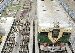 Машинист заставил пассажиров толкать поезд