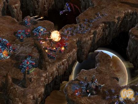 StarCraft II анонсирована!