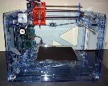 Трехмерные принтеры могут подешеветь до 1000$