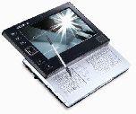 U60, первый UMPC под маркой Gigabyte