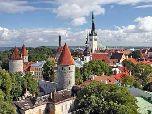 Эстонцы построят первый в Балтии «умный» дом