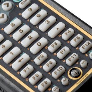 Самый защищенный мобильный компьютер в мире?