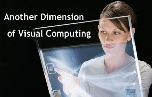 PureDepth и Samsung: самый большой MLD-дисплей