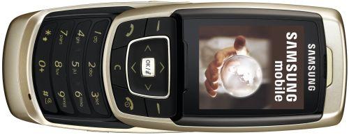Samsung E830