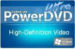 CyberLink PowerDVD Ultra 7.3 - просмотр DVD