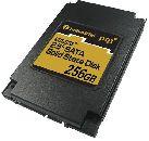 PQI SSD: надежные и емкие носители (16-256Гб)