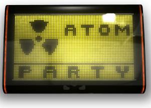 Party Timer: измеритель шума вечеринки