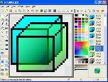 IconXP 3.17 - редактор иконок