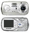 Samsung - две простые цифровые камеры